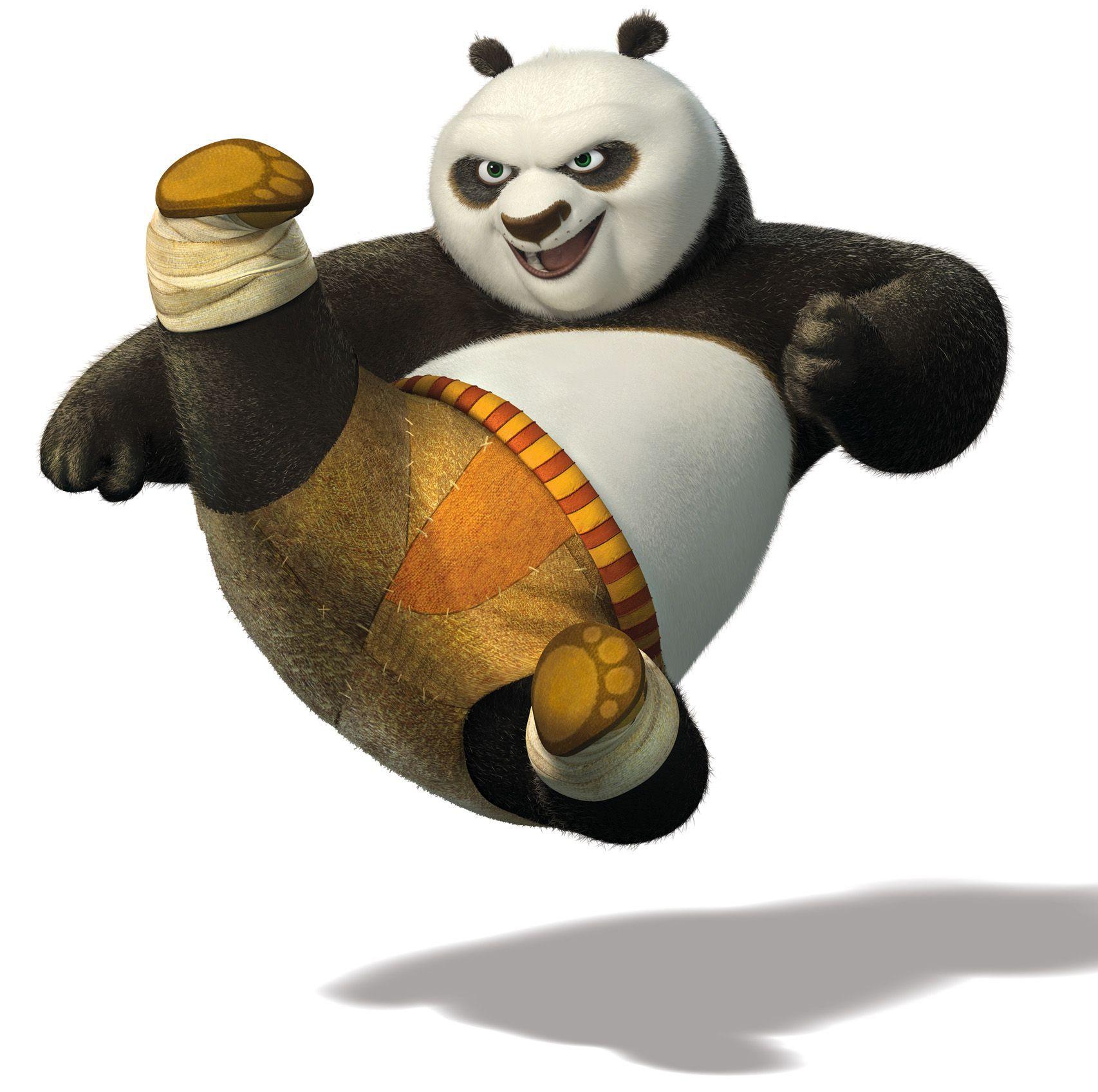 Master Xiao Po Ping