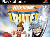 Nicktoons Unite! (video game)