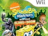 Nicktoons: Globs of Doom