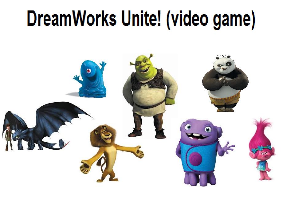 Nicktoons Unite! (series)   Cartoon Crossover Wiki   FANDOM powered ...