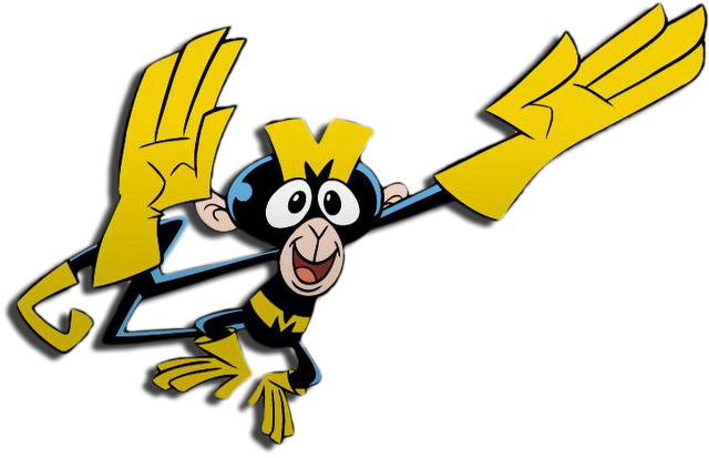 Image - Monkey.png | Cartoon Crossover Wiki | FANDOM powered by Wikia