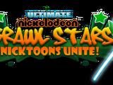 Ultimate Nickelodeon Brawl Stars X