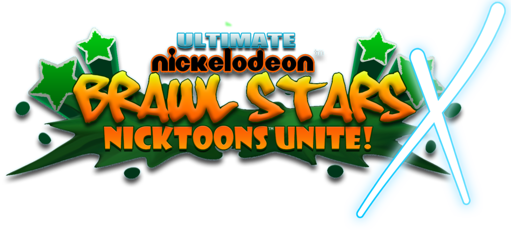 Ultimate Nickelodeon Brawl Stars X Cartoon Crossover Wiki Fandom
