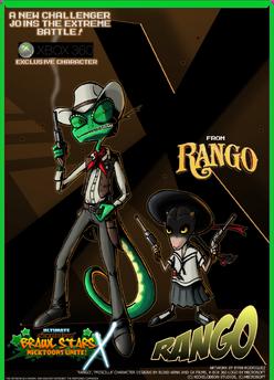 (Xbox)Rango