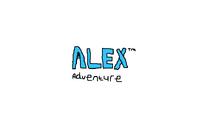Alex Adventure logo