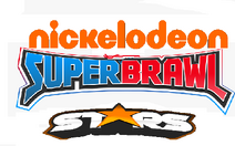Nickelodeon super brawl stars