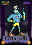 Nicktoons really really big man h ween costume by neweraoutlaw-d5wcbz4