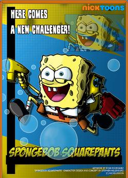 Spongebobbox