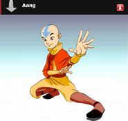 Aang Profile