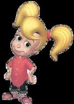 Cindy - OV