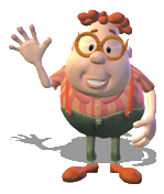 "Carlton Ulysses ""Carl"" Wheezer"