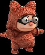 Chum Chum - Glob Cat
