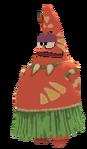 Patrick - Hula