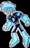 Danny Phantom - Hi-Tech