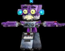 Fanboy- Fanbot