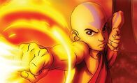 Aang Into The Inferno