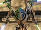 General Grievous (Star Wars Episode 3 Revenge of the Sith)