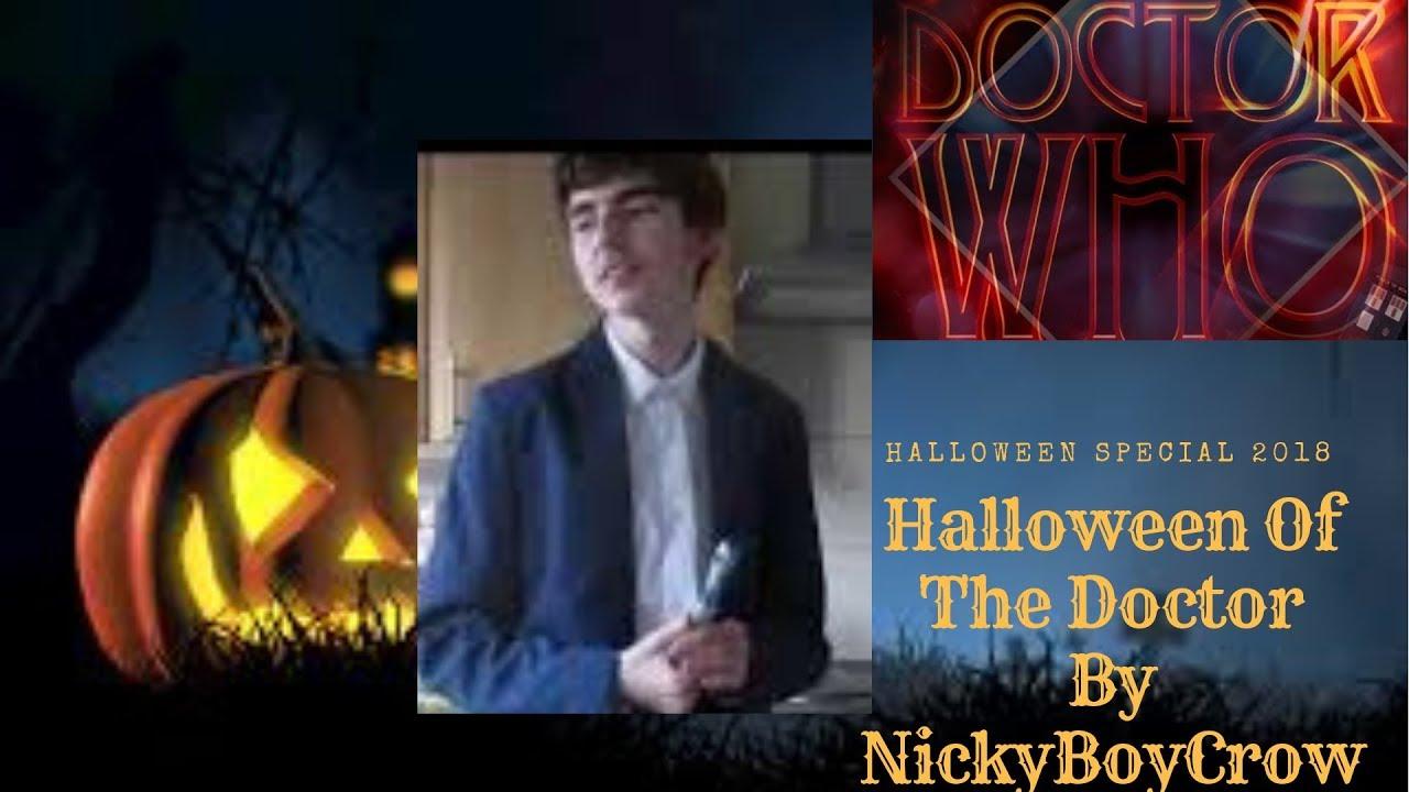 NickyBoyCrowu0027s Doctor Who Fan Series Universe Wiki   Fandom