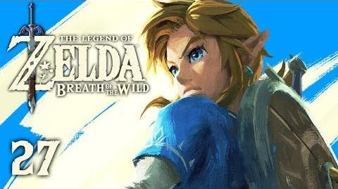 FINAL SHRINES - Let's Play - The Legend of Zelda Breath of the Wild - 27 - Walkthrough Playthrough