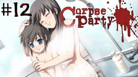 MOST SEIKO MOMENT EVER - Let's Cry - Corpse Party - 12