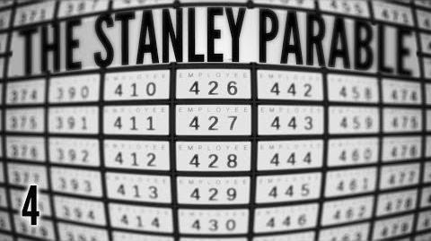 I'M NOT CRAZY!! - Let's Play - The Stanley Parable - 4