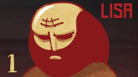 BUDDY AND ME - Let's Play - Lisa The Painful RPG - 1 - Walkthrough Playthrough