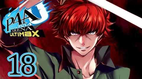 CONFRONTATION - Let's Play - Persona 4 Arena Ultimax - 18 - Walkthrough Playthrough