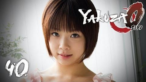 NEW BEST GIRL - Let's Play - Yakuza - 40 - Walkthrough Playthrough