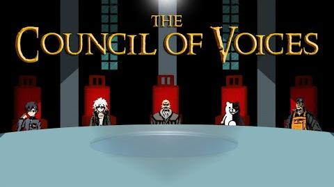 THE BEST VOICE? - The Council of Voices - Episode 1