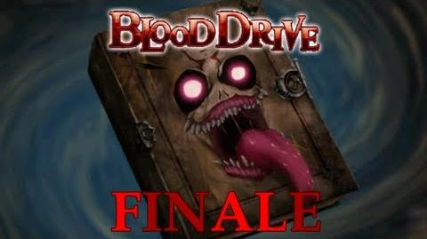 EXPLOSIVE FINALE - Let's Cry - Corpse Party Book of Shadows - Blood Drive - 31 - Ending