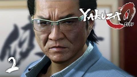 EXPULSION - Let's Play - Yakuza - 2 - Walkthrough Playthrough
