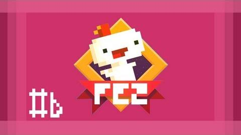 A SLIME IN CHINATOWN - Let's Play - Fez - 6