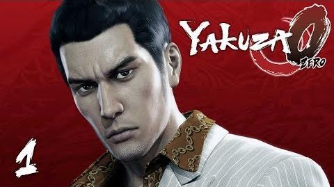 THUG LIFE - Let's Play - Yakuza - 1 - Walkthrough Playthrough