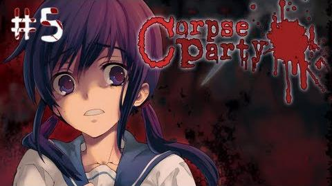 HARD DECISIONS - Let's Cry - Corpse Party - 5
