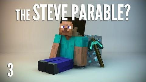 THE STEVE PARABLE? - Let's Play - The Stanley Parable - 3