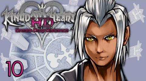 THE XIII - Let's Play - Kingdom Hearts HD 2