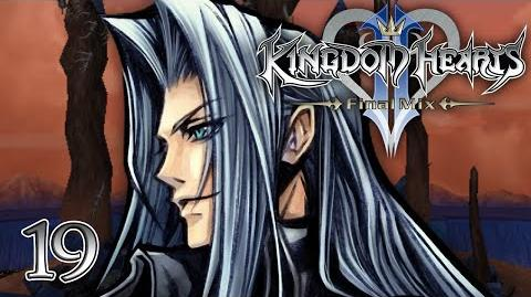 SHOW ME YOUR STRENGTH - Let's Play - Kingdom Hearts 2 Final Mix HD - 19 - Walkthrough Playthrough