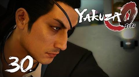 FACE THE PAST - Let's Play - Yakuza - 30 - Walkthrough Playthrough