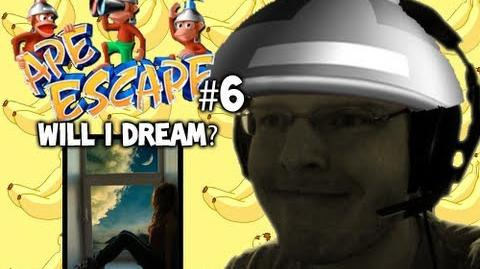 Let's Play - Ape Escape - 6 - WILL I DREAM?