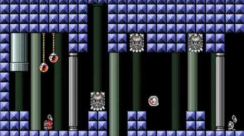 Let's Play - Super RMN Bros. 3 - 20 - LEVELS ARE TROLLIN'!