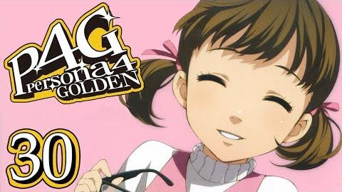 A REAL FAMILY - Let's Play - Persona 4 Golden - 30 - Walkthrough Playthrough