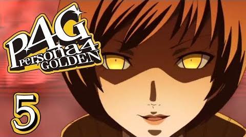 FACE YOURSELF - Let's Play - Persona 4 Golden - 5 - Walkthrough Playthrough