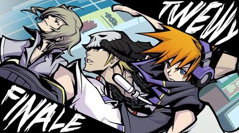 MY SHIBUYA - Let's Play - The World Ends With You - 13 - Ending - Walkthrough Playthrough