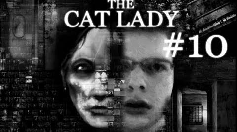 SUBTERRANEAN ELEVATOR - Let's Cry - The Cat Lady - 10