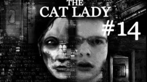 BEST BABYSITTER EVER - Let's Cry - The Cat Lady - 14
