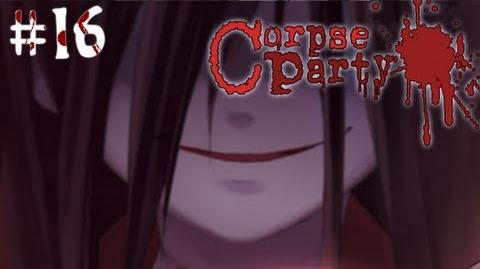 SHOCKING REVELATION - Let's Cry - Corpse Party - 16