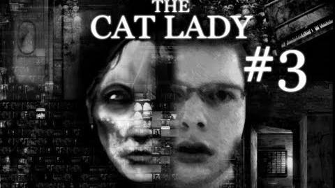DRUGGED UP - Let's Cry - The Cat Lady - 3