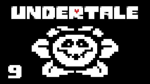 MY DETERMINATION - Let's Play - Undertale - 9 - Neutral Ending - Walkthrough Playthrough