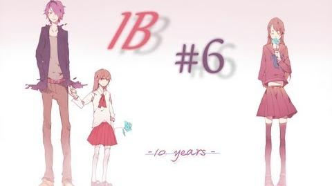 SHE'S STILL ALIVE?! - Let's Cry - Ib - 6