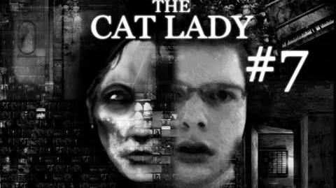 METAL GEAR KITTY - Let's Cry - The Cat Lady - 7